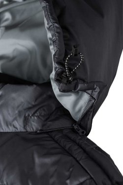 Z440M Men's Hooded Nano Jacket