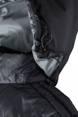Z440F Ladies's Hooded Nano Jacket
